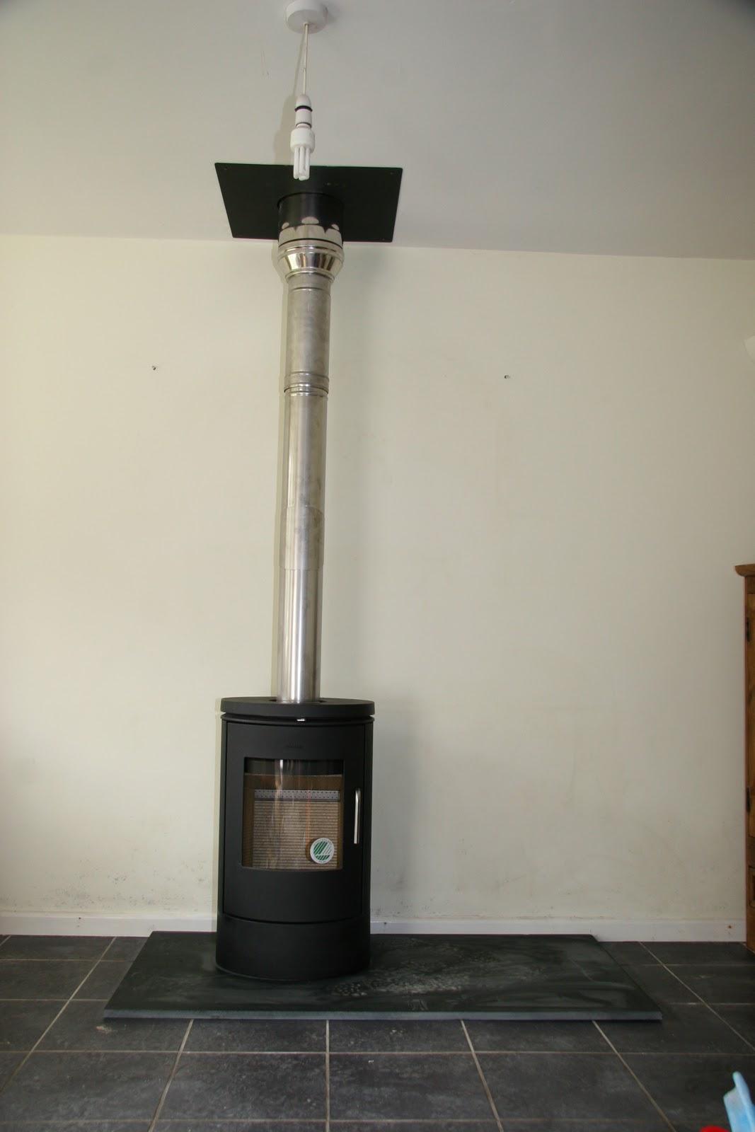 Redwood Stoves Ltd Cornwall: Morso 6140 wood burning stove