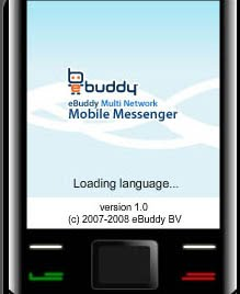 Download eBuddy Messenger Application | android apk software