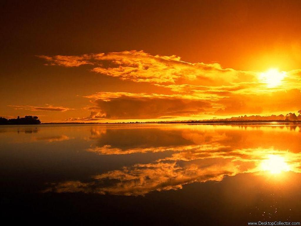 Amazing Wallpaper - Sunset | Photo Gallery-RX
