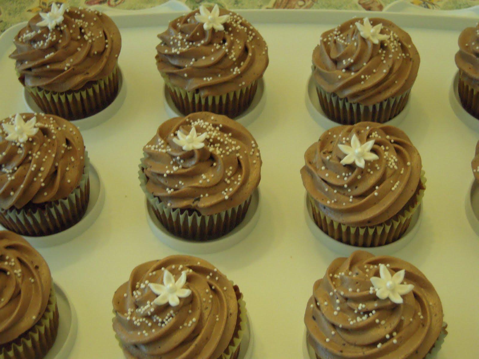 Sweet Little Things: Cupcake