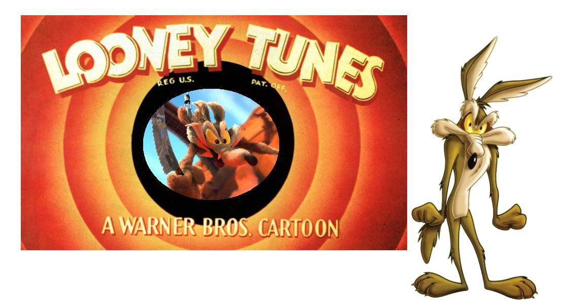 looney tunes show 1080p 3d