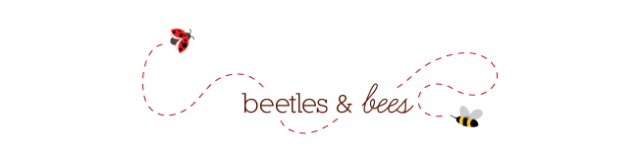 Beetles and Bees