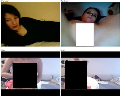girl chatroulette