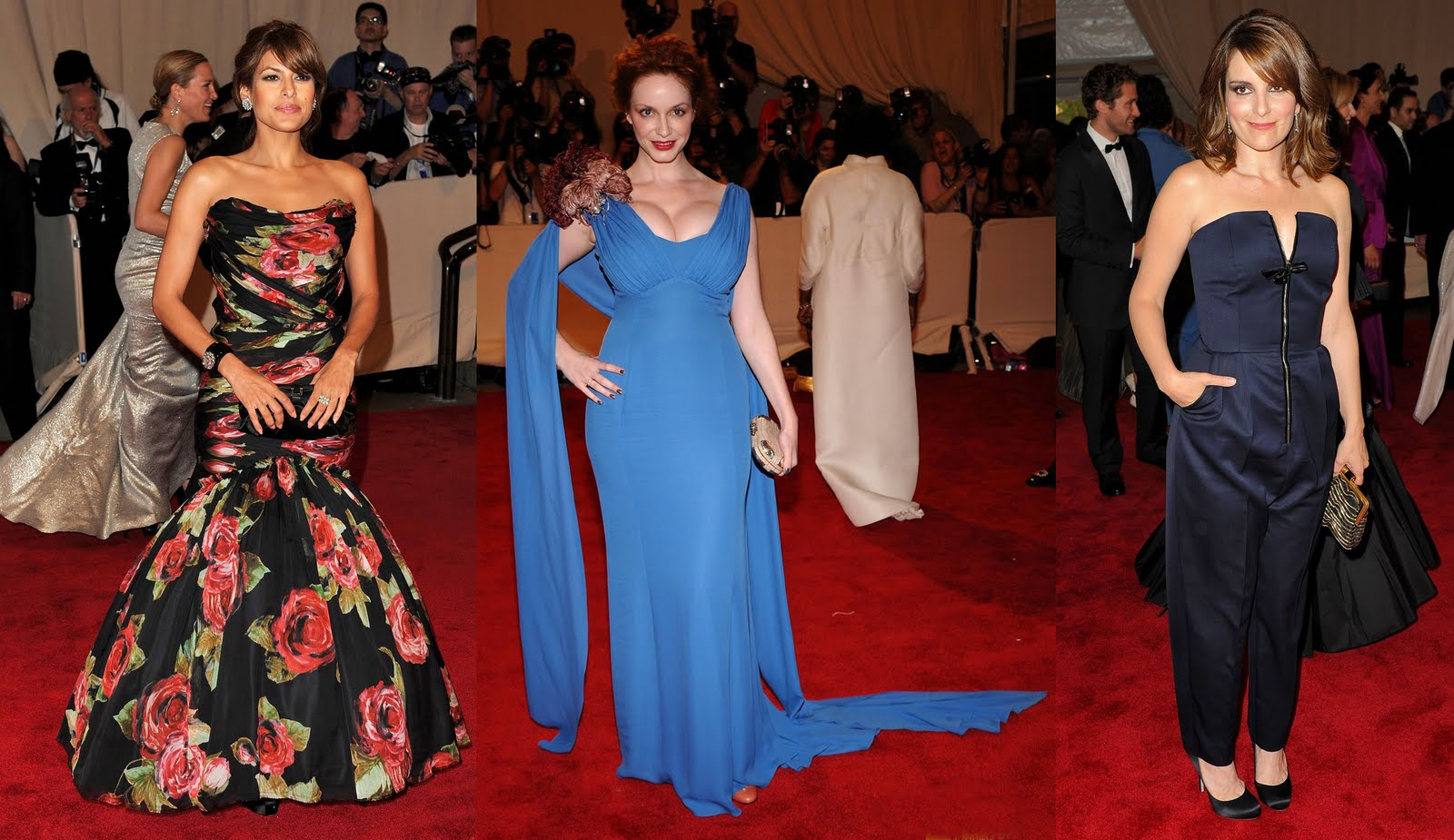 The 29 Most NSFW Celebrity Wardrobe Malfunctions | StyleCaster