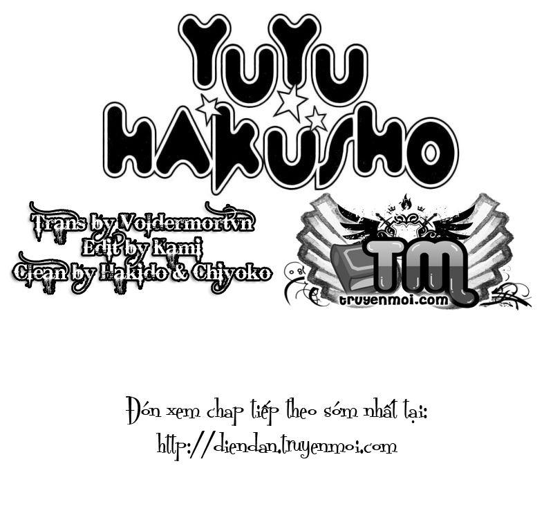 Hành trình của Uduchi chap 058: võ sĩ túy quyền trang 21
