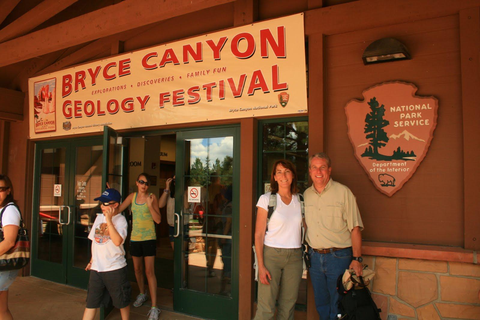 Bryce Canyon Natural History Association Gayle Pollock