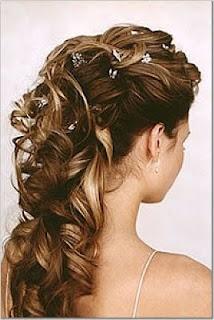 Peinados para mujeres para graduacion