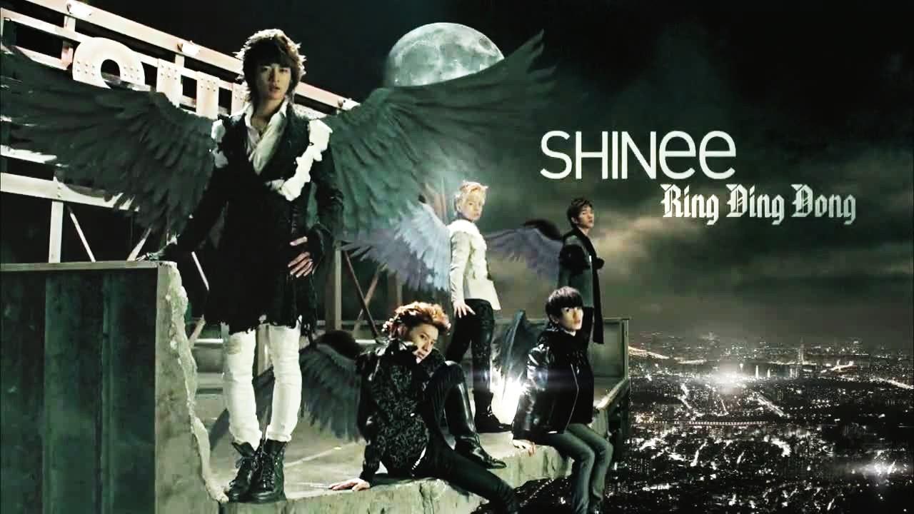 Download lagu shinee ring ding dong mp3.