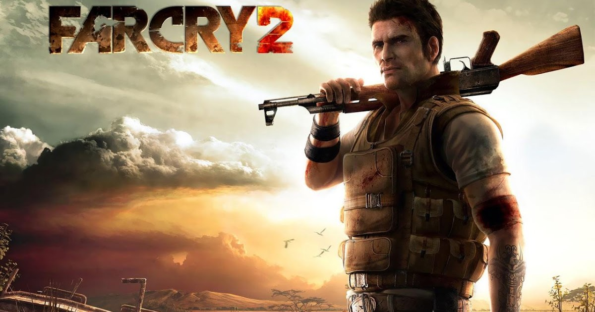 Experience Points Fires Of Africa Politics In Far Cry 2 Pt 1