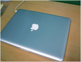 Apple MacBook 2009 - Power,stylishness and low price