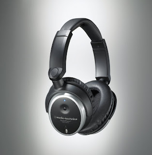 ATH-ANC7b - the best headphones for you