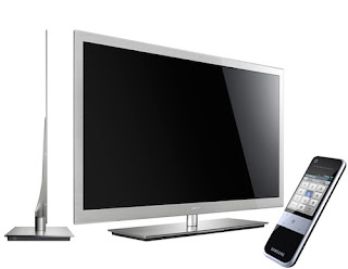 Samsung C9000- The new TV model for your entertainment