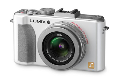 Panasonic LX5 - the best camera in travel line