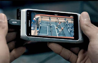 Nokia N8 reviews-Best smartphone for entertainment