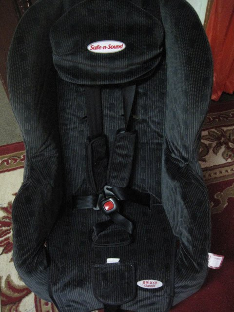 Amy Sweety Store Safe N Sound Galaxy Classic Car Seat Sold