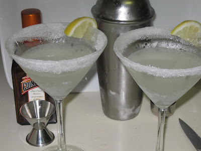The Balalaika Cocktail