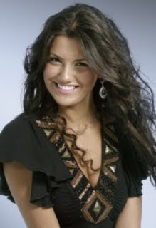 Miss World Romania 2009 Loredana Salanta Tv Sinetron