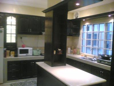 Kabinet Dapur