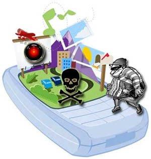installer antivirus sur smartphone