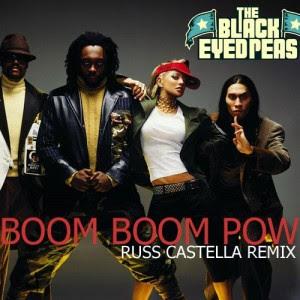 Boom Boom Pow Black Eye Peas 110