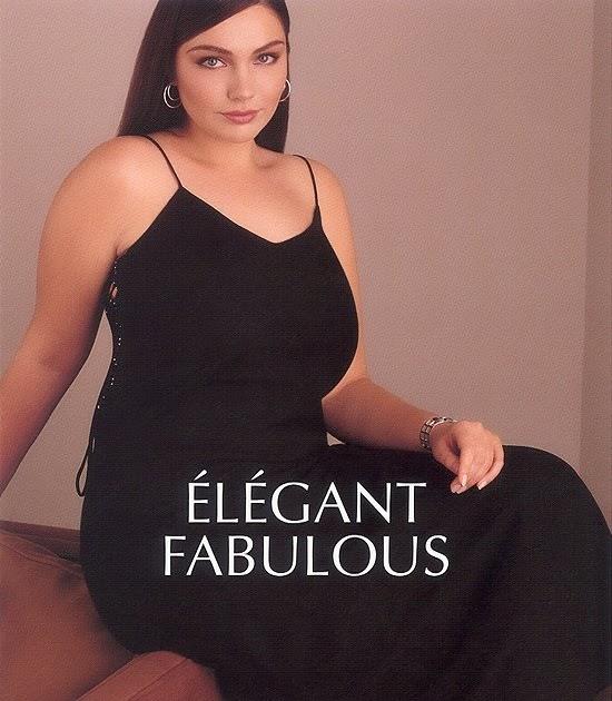 big beautiful women anna loukachenets plus size models. Black Bedroom Furniture Sets. Home Design Ideas