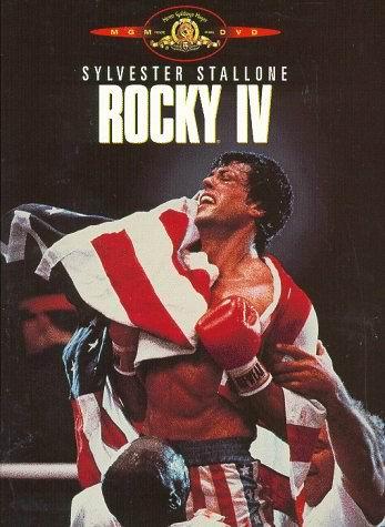Assistir Rocky 4 Dublado Online 1985
