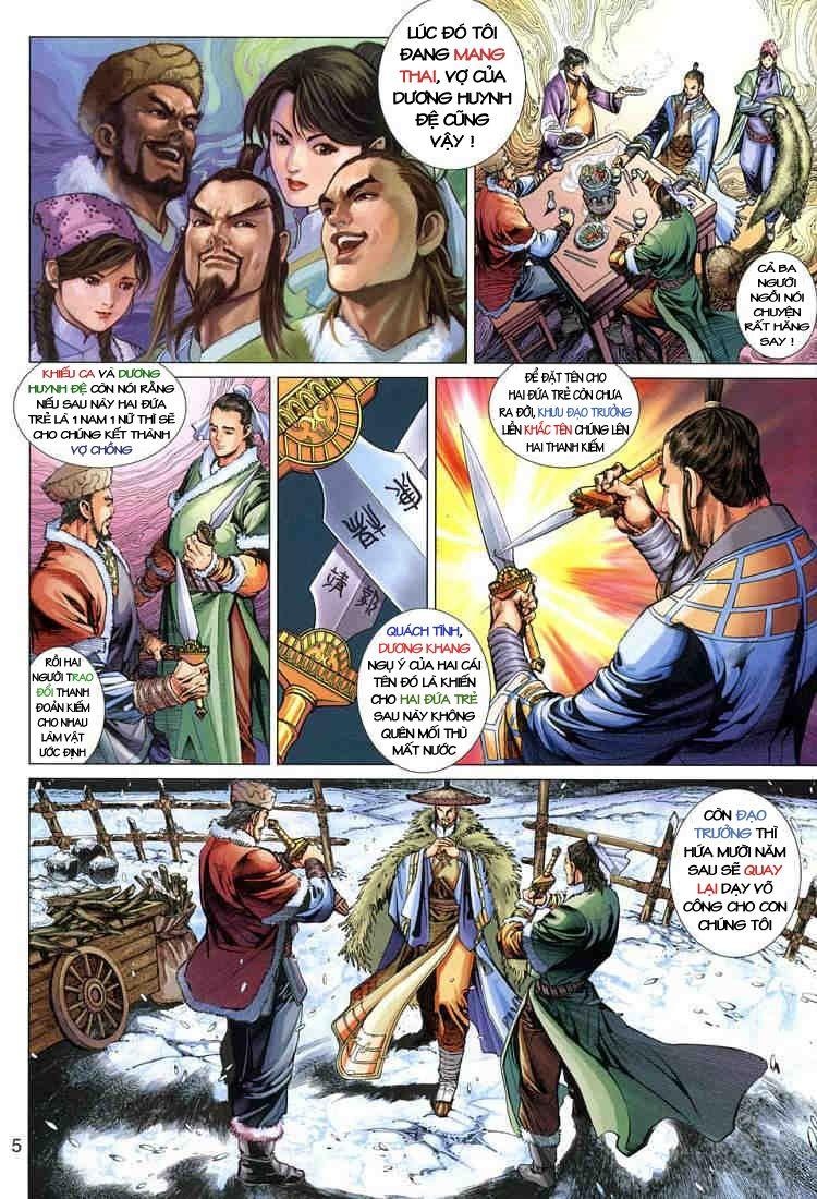Anh Hùng Xạ Điêu anh hùng xạ đêu chap 3 trang 5