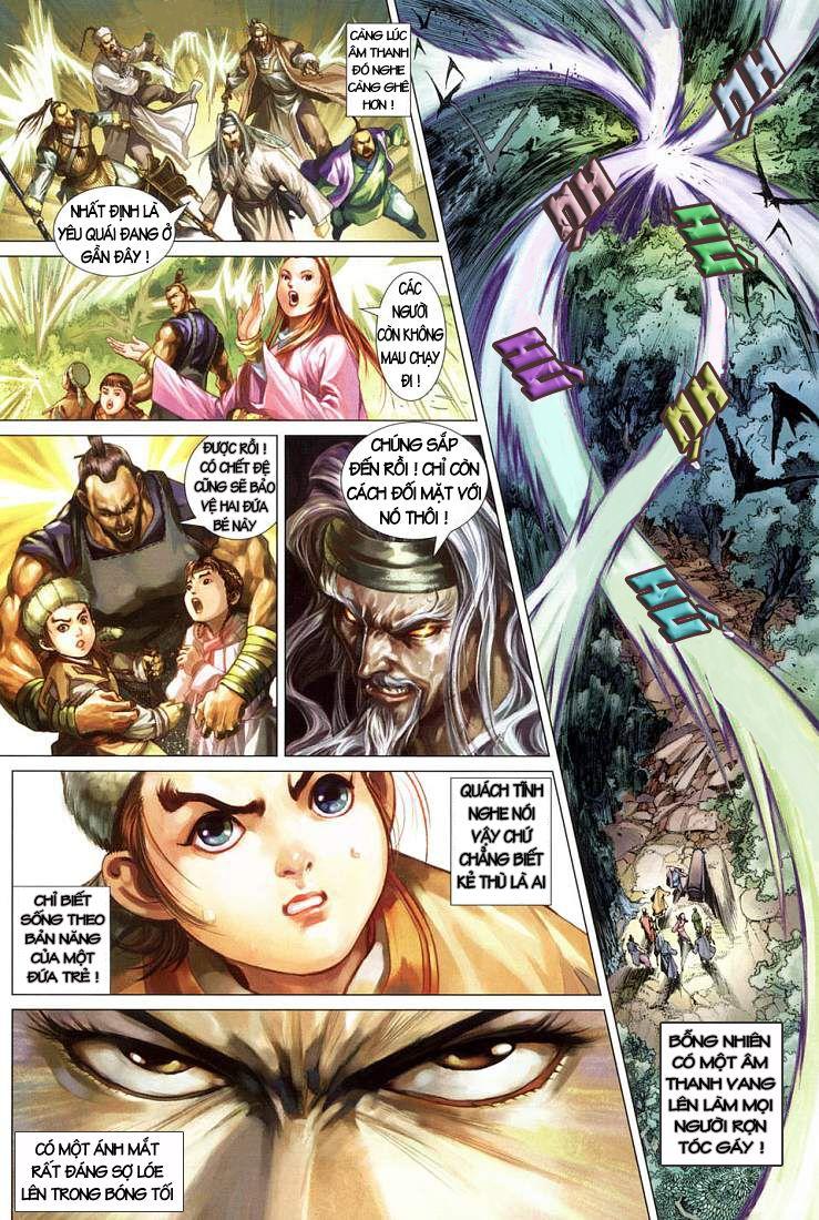 Anh Hùng Xạ Điêu anh hùng xạ đêu chap 1 trang 43