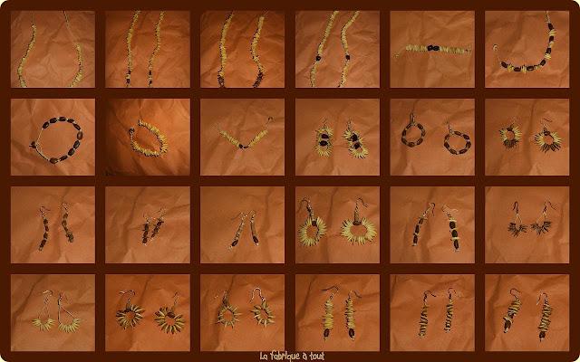 La fabrique tout bijoux v g taux - Tout ce qu on peut faire avec des palettes ...