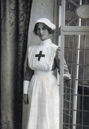 NS Margaret Jane Fortescue