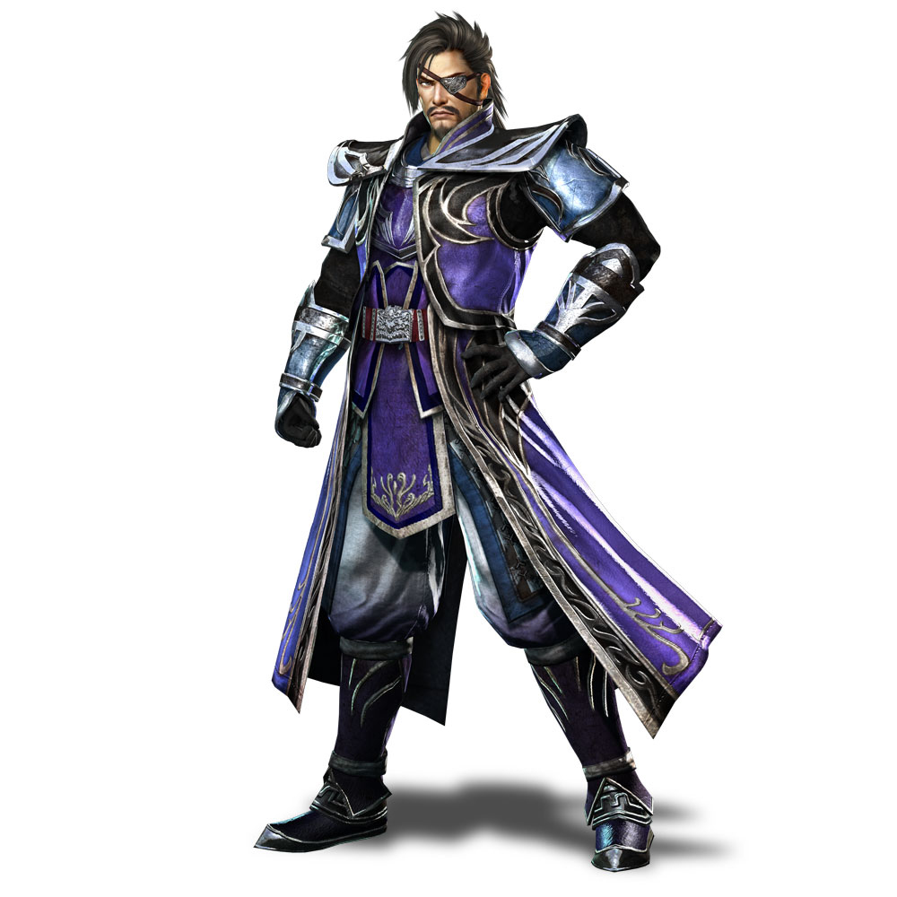 Dynasty Warriors 7 (?·????6): First Look