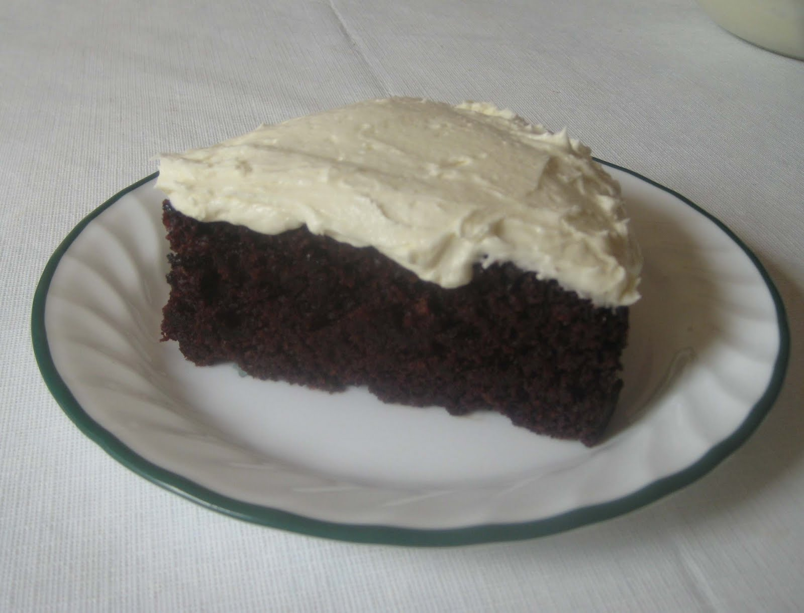 Easy Red Velvet Cake Recipe Without Buttermilk