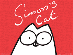 Sono una fan di Simon's Cat!!!