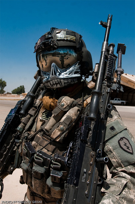 Bad Ass Military 52
