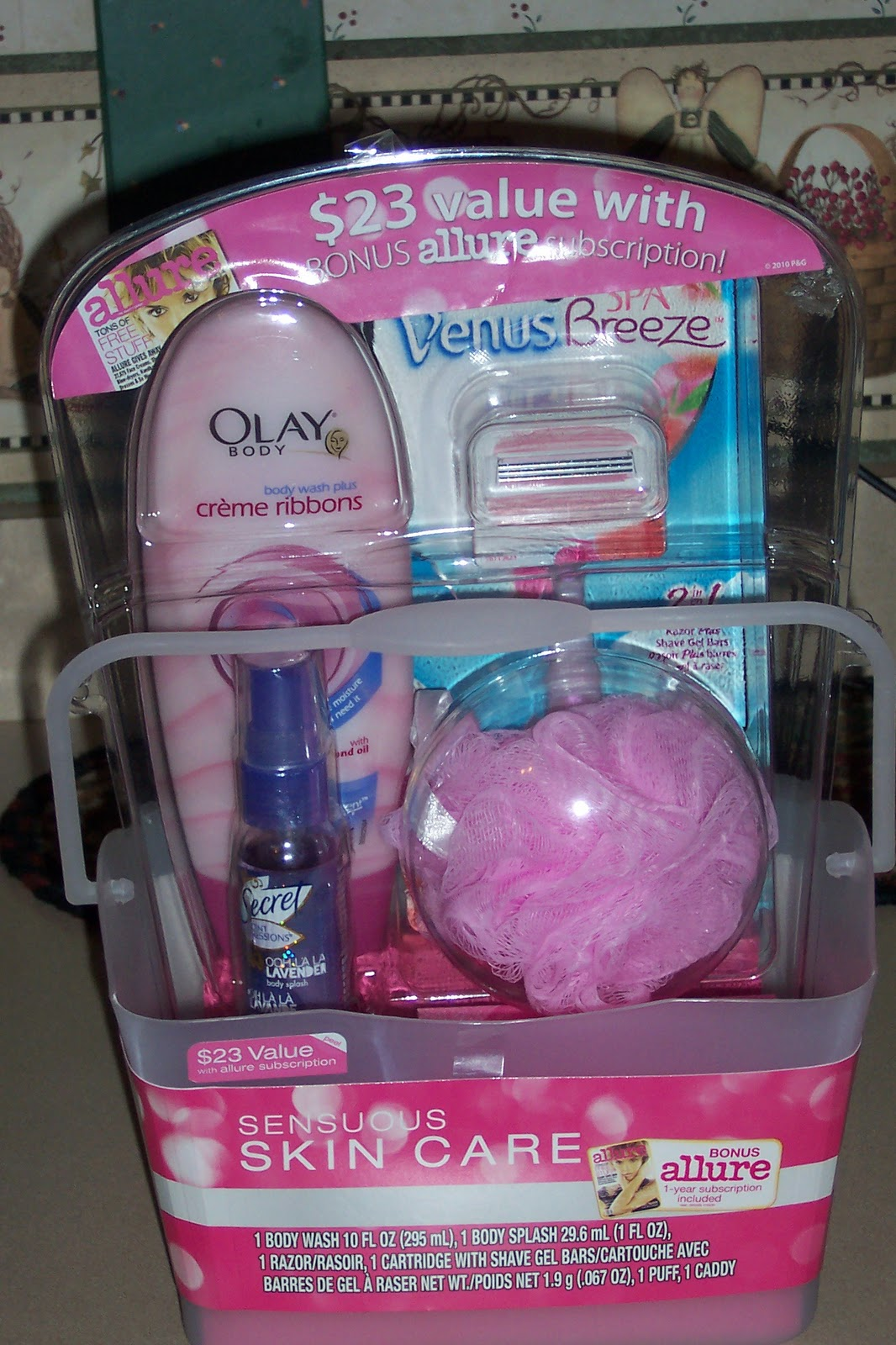 SavinCravin: **Hot** Olay Deal at Walmart !!! + Other Purchases