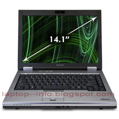 440a15d77 Specs Laptop - Notebook Computer: Laptop Toshiba Tecra M10-S3451