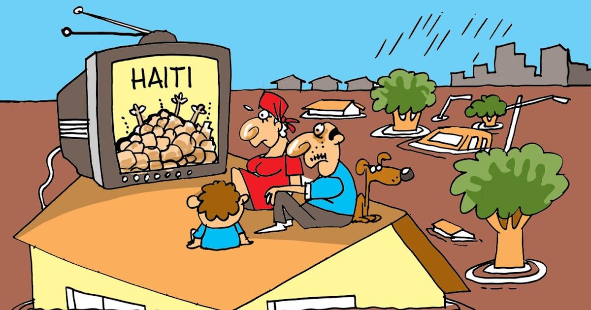 O Haiti é aqui  c5ab6950de5d3