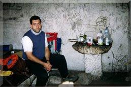Ref. de La Feixa - 1989ko abuztuaren 9an
