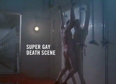 Gay man testicles