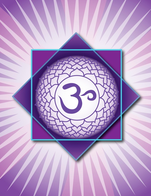 Empathic Perspectives: The Crown Chakra