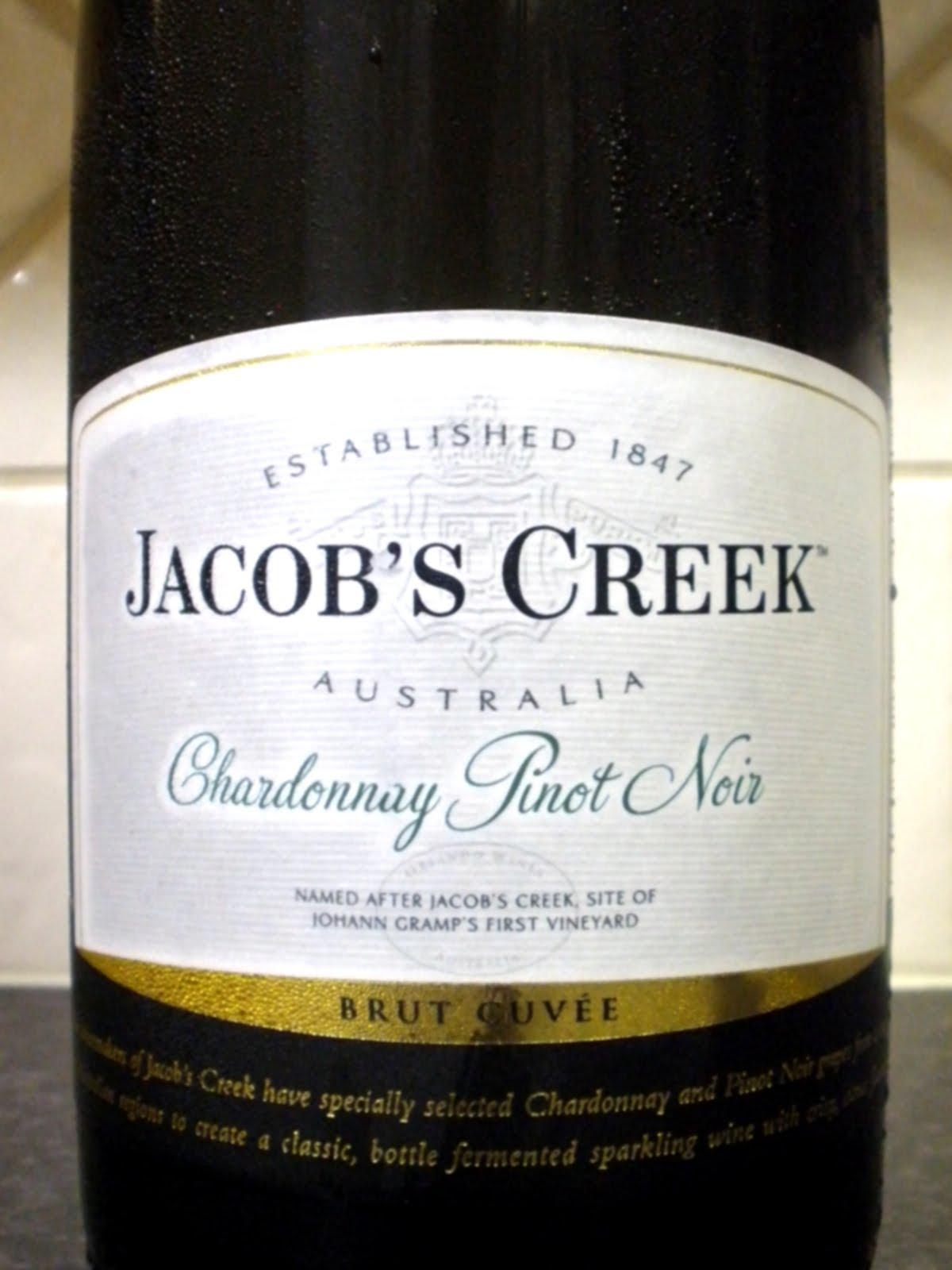 Australian Wine Journal Jacob S Creek Chardonnay Pinot