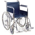 gambar foto kursi roda sella biasa harga murah