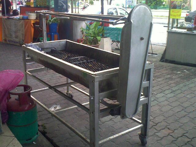 Dapur Kambing Golek Untuk Dijual Desainrumahid