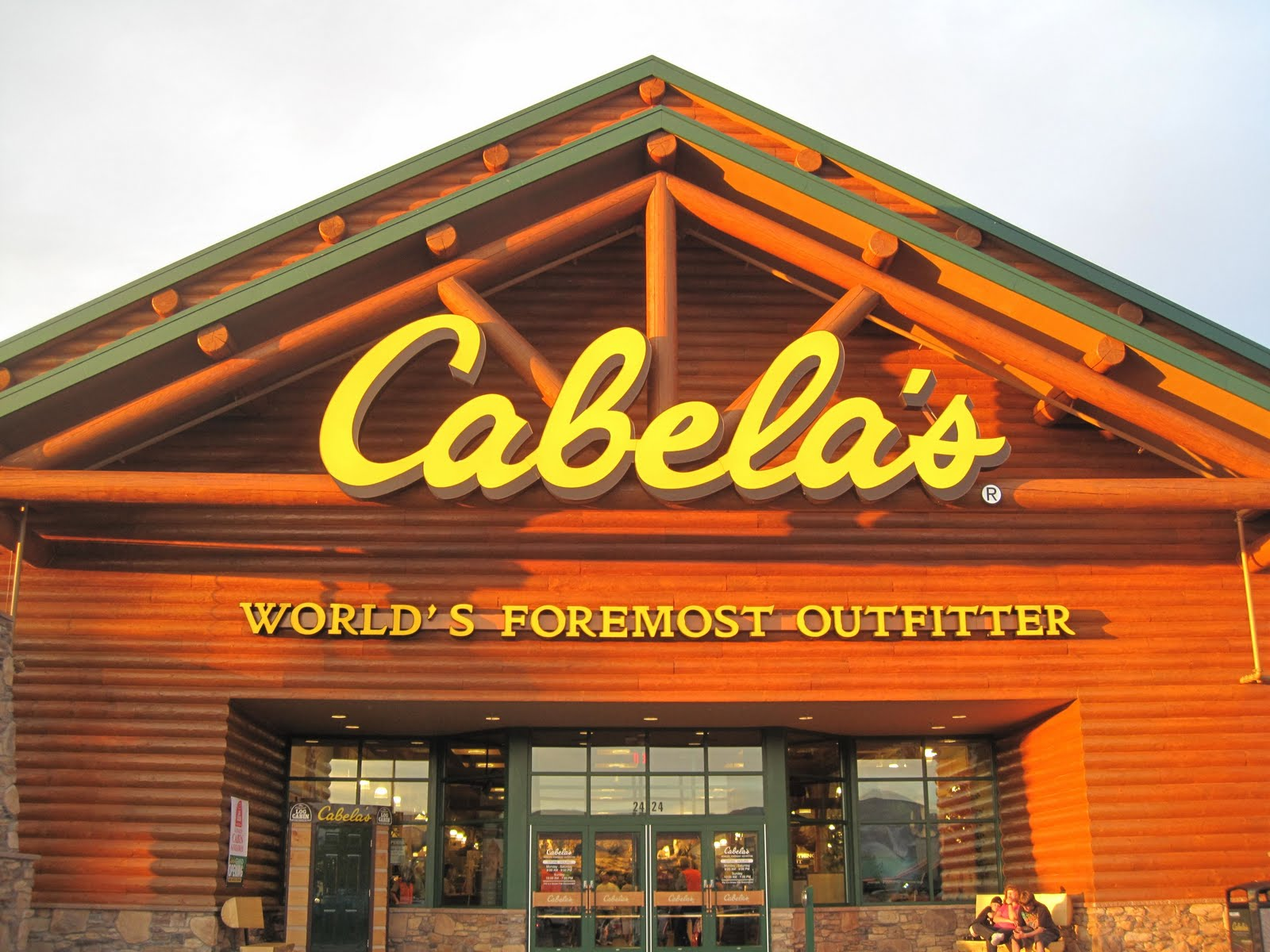 Product Features Cabela's the world's foremost outfitters for hunting, fishing and outdoor gear.
