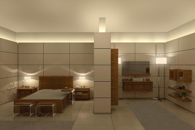 Ir Korea Deco Modern And Stylish Bedroom Designs Makes A