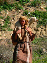 The Good Shepherd