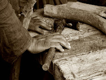 The Carpenter's Hands