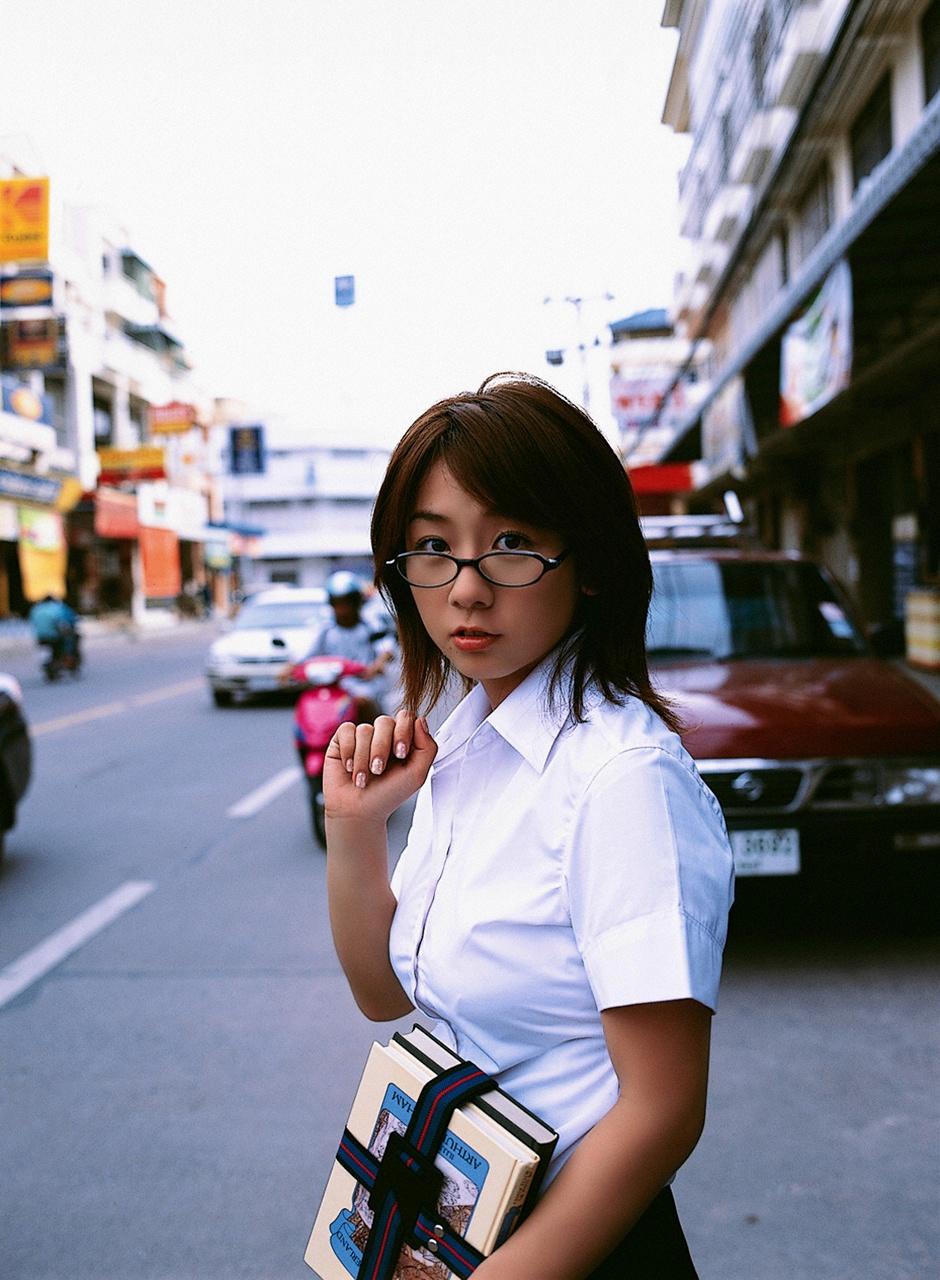 Our Glasses Sayaka Tashiro