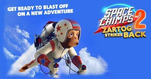Books5: download flim space chimps 2 zartog strikes back (2010) r5.