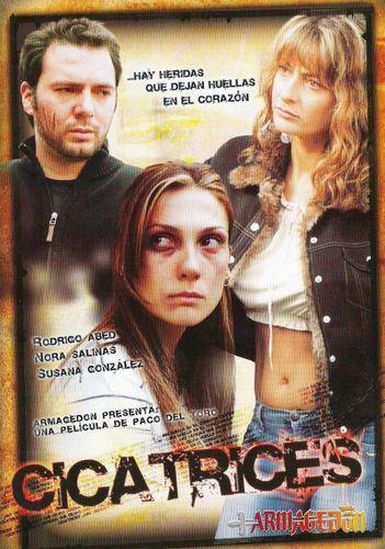 Ver película cicatrices online gratis (2005)   ver películas.